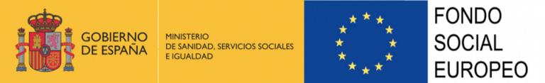 ministerio fondo social europeo